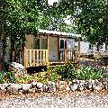 Camping Rives du Lac de Sainte Croix